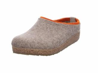 Haflinger Kris Unisex Adults' Low-Top Slippers
