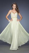 La Femme Prom Dress 20046