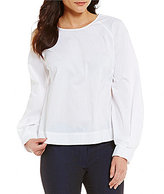 Antonio Melani Salem Long Sleeve Blouse