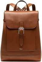 Mulberry Chiltern Backpack Oak Natural Grain Leather