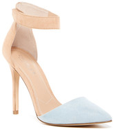 Charles by Charles David d'Orsay Pump
