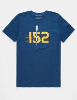 Nautica 152 Oar Mens T-Shirt