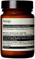 Aesop Resurrection Aromatique Hand Balm 120ml