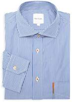 Paul Smith Pinstripe Dress Shirt