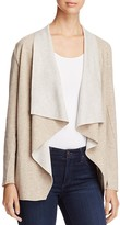 Majestic Filatures Double Face Cascade Cardigan