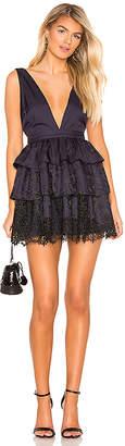 Lovers + Friends Cleo Mini Dress