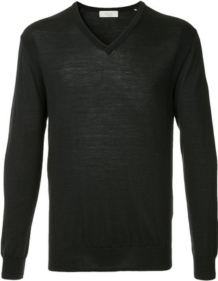 Cerruti V-neck sweater