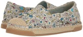 Sperry Laurel Reef Prints Women's Slip on Shoes