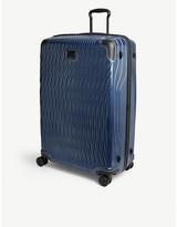 Tumi Latitude Worldwide suitcase
