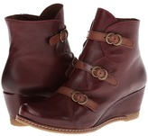 Eric Michael Lena Women's Zip Boots