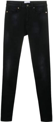 Dondup Iris high rise skinny jeans