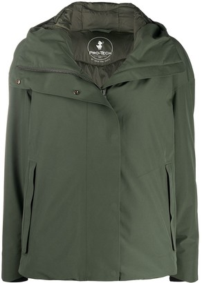 Save The Duck D3970W Heroy quilted jacket