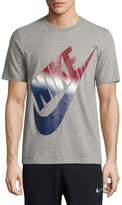 Nike Short Sleeve Graphic T-Shirt