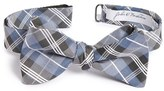 John W. Nordstrom Bacall Silk Bow Tie