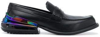 Maison Margiela Penny loafers