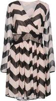 Relish Short dresses - Item 34758629