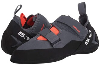 Five Ten Kirigami (Onix/Black/Solar Red) Men's Shoes