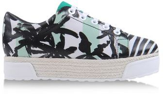 Kenzo Low-tops & trainers