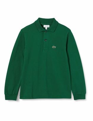 Lacoste Girls' PJ8915 Polo Shirt