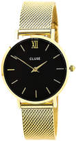 Cluse Glycine Women's Stainless Steel Watch