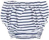 Pottery Barn Kids Breton Stripe Diaper Cover