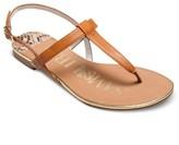 Sam & Libby Women's Kamilla Sandals - Camel 8.5