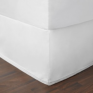 Hudson Park Collection Italian Percale King Bedskirt - 100% Exclusive