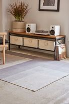 Urban Outfitters Bree Color Block Printed Rug