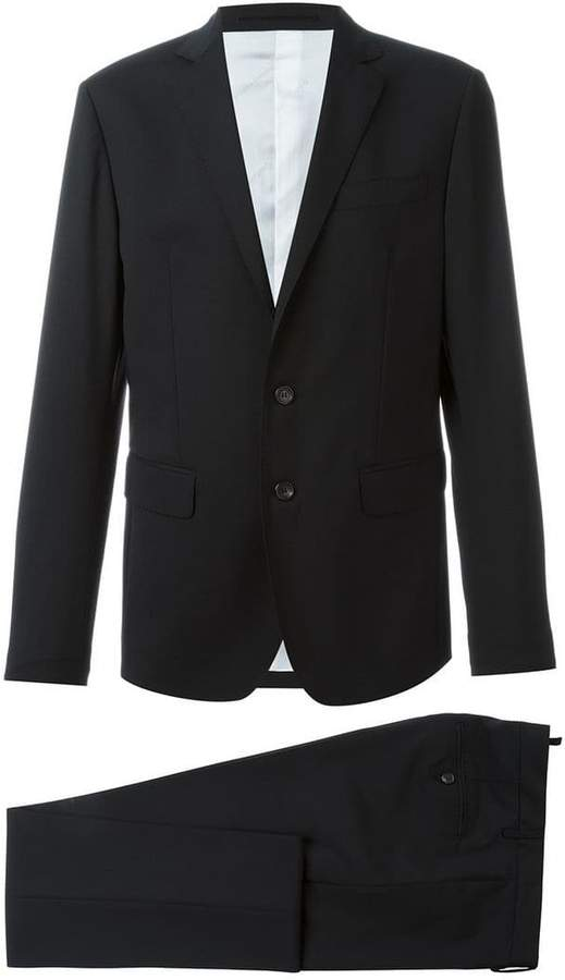 DSQUARED2 classic two piece suit