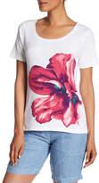 Tommy Bahama Kavala Blossoms Short Sleeve Tee