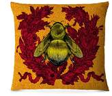Timorous Beasties Empire Bee cushion