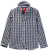 Joe Fresh Plaid Shirt (Little Boys & Big Boys)