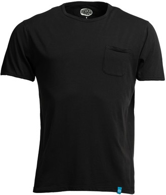 Panareha Margarita Pocket T-Shirt - Black