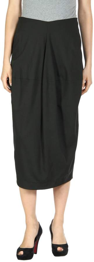 Christian Wijnants Long skirts