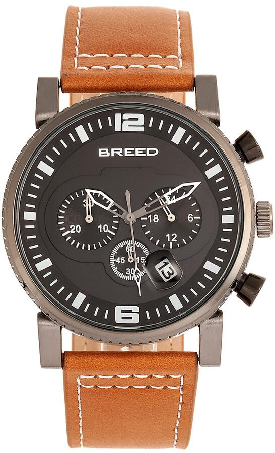 Breed Men's Ryker Watch