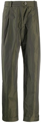 Stine Goya Flared Style Trousers