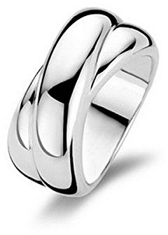 Ti Sento 1709SI Women's Ring (15.92 mm)