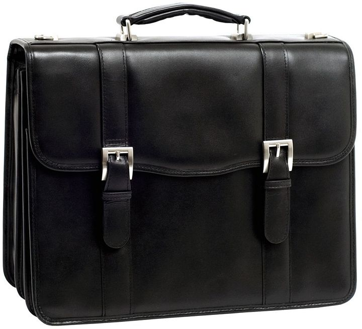 McKlein Flournoy 15.4-in. Laptop Briefcase