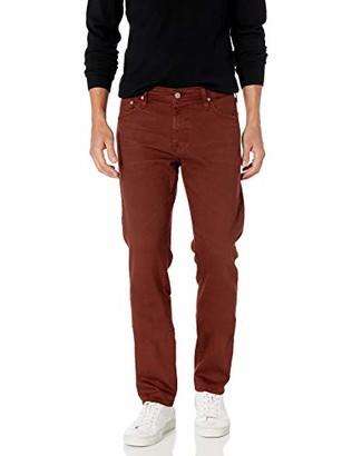 AG Jeans Men's The Tellis Modern Slim Leg Denim Pant