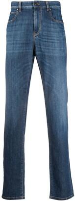 Ermenegildo Zegna Slim Fit Jeans