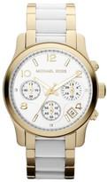 Michael Kors MK5742 Gold Tone Stainless Steel 38mm Womens Watch