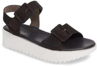 Paul Green Aloha Platform Sandal (Women)