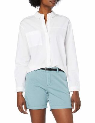 Vero Moda Women's Vmflash Mr Chino Shorts Color