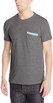 Body Glove Men's Jimmy Jazz Pocket T-Shirt