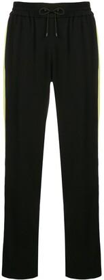 Kenzo Side Stripe Track Pants
