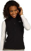 The North Face WindWall 1 Vest (TNF Black) - Apparel