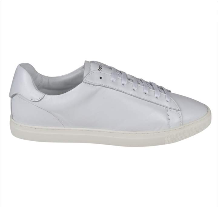 DSQUARED2 Classic Lace Up Sneakers