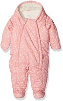 Esprit Baby Girls 0-24m RI4601B Coverall Clothing Set,2 Years (Manufacturer Size:92)