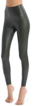Commando Perfect Control Faux Leather Leggings - 100% Exclusive
