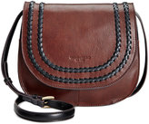 Tignanello Classic Boho Saddle Bag